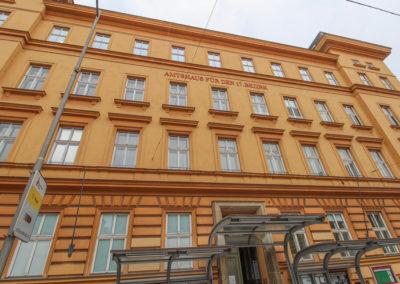 Bozo Miskic GmbH Fotos Referenzen April 20192019-3829-Amtshaus 1170 Wien