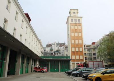 Bozo Miskic GmbH Fotos Referenzen April 20192019-3907.-Feuerwehrwache
