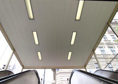 Bozo Miskic GmbH Fotos Referenzen April 20192019-4134-Schottentor U-Bahnstation