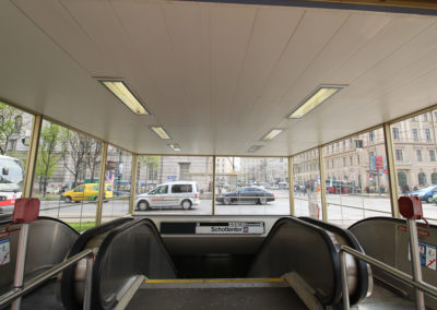Bozo Miskic GmbH Fotos Referenzen April 20192019-4153-Schottentor U-Bahnstation
